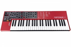 Nord Lead A1 Keyboard Analog Modeling Synthesizer