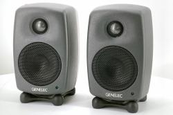 Genelec 8010A Monitor