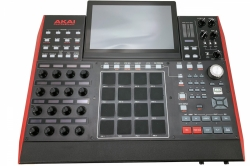 Akai MPC X Professional  Music Production Center Standalone + 500GB SSD