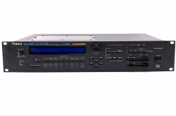 Roland JV-1080 Synthesizer Soundmodul Expander