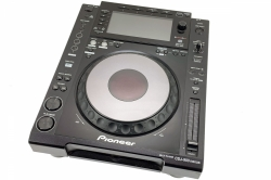 Pioneer CDJ900NXS Nexus Professional DJ Multi Player