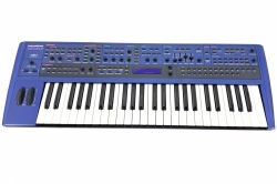 Novation Nova ll Virtual Analog Synthesizer