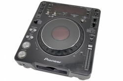 Pioneer CDJ-1000 MK3 DJ Compac