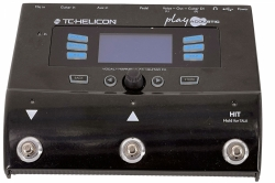 TC Helicon Play Acoustic Vocal