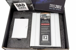 UAD-2 Sattelite Duo Firewire