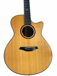 Furch G 24 SK Koa Cutaway Grand Auditorium  Limited Edition 2015