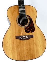Takamine TLE-M1 Limited Edition Akoustic Electrik Gitarre
