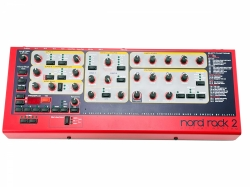 Clavia Nord Lead 2 Rack Synthesizer