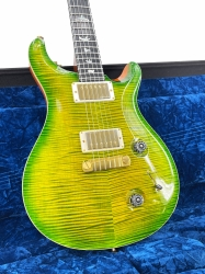 Paul Reed Smith Artist V Limited Eriza Verde PRS E-Gitarre