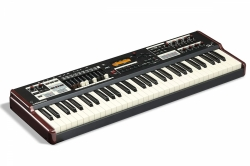 Hammond SK1 61-Key Stage Portable Keyboard Orgel + Tasche
