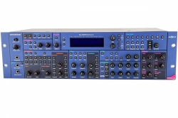 Novation Supernova II Pro X 48 Voice Rack Synthesizer Soundmodul
