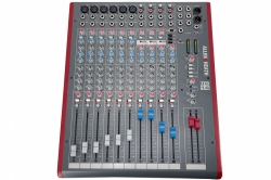 Allen & Heath ZED-14 USB Mixer Mischpult