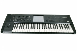Korg Kronos X 61-Key Synthesizer Music Workstation