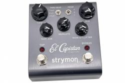 Strymon El Capistan Tape Echo