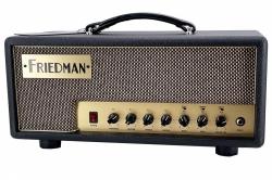 Friedman Runt 20 Head Amp
