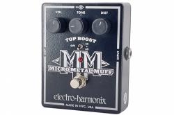 Electro Harmonix Micro Metal
