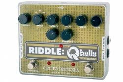Electro-Harmonix Riddle Q Ball