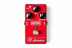 MXR Custom Badass 78 Distortio