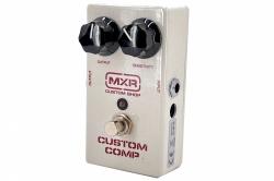MXR Custom Shop CSP202 Compres