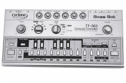 Cyclone Bass Bot TT-303
