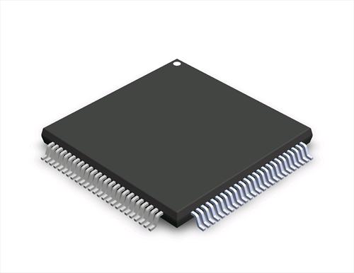 ADSP-2181KS-133 Analog Device DSP Microcomputer