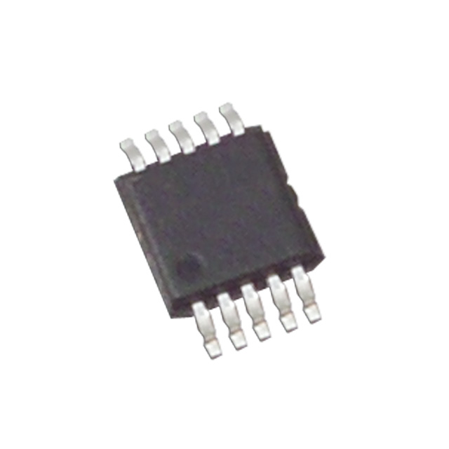 MP1542 SMD Code: 1542D 700kHz/1.3MHz Boost Converter with 2A Switch