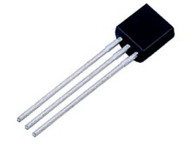 BS170 N-Chanel Small Signal Mosfet 500mA 60V