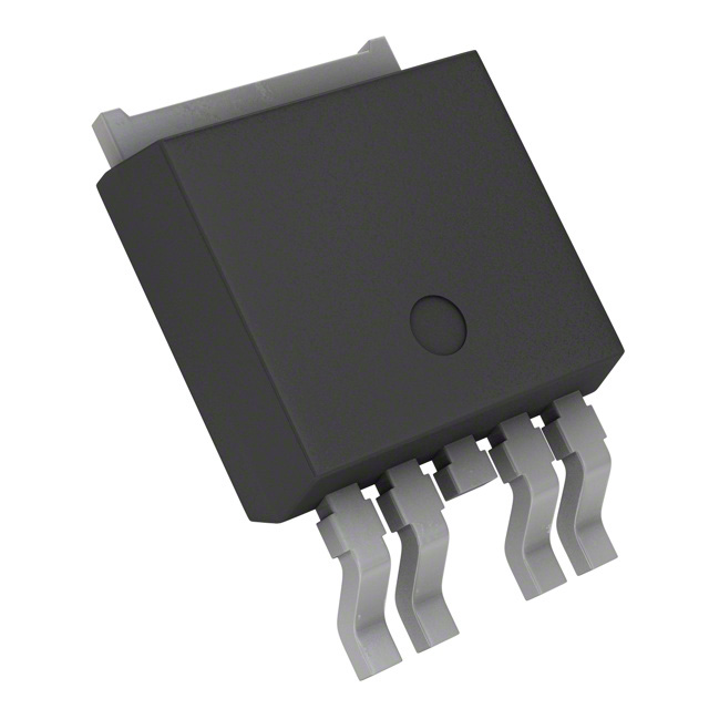 BA00BC0WFP BA00BC0WFP-E2 Voltage Regulator, Adjustable, 3V to 16V in, 300mV drop, 1.5V to 12V/1A out, TO-252-5