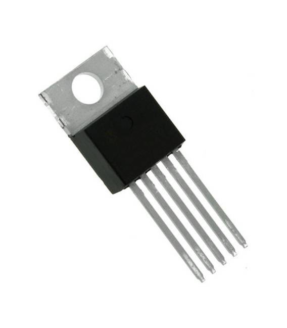 LM2575T-5 Switcher Power Regulator 5 v