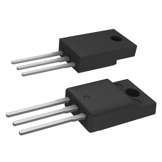 K10A60 Field Effect Transistor N-Channel MOS Type
