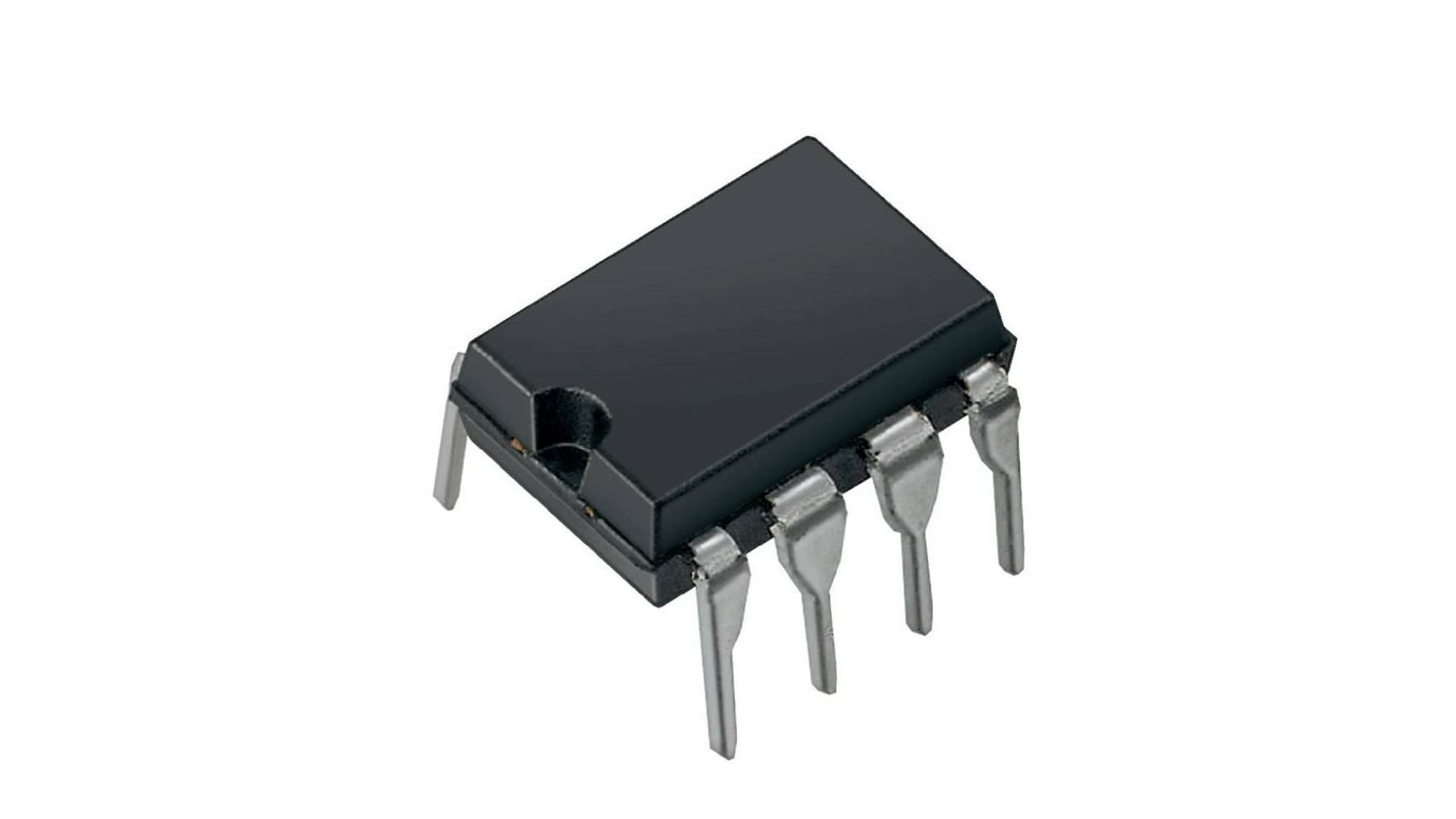 LM3080AN Operational Transconductance Amplifier