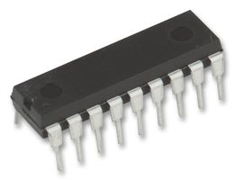 PIC16F628A Microcontroller