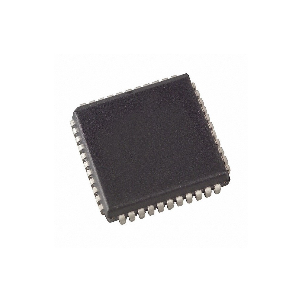 89V564RD SST (SST89V564RD-33-C-NJ) 25MHz, 3 Volt 8051-based Microcontroller with 32 I/O lines