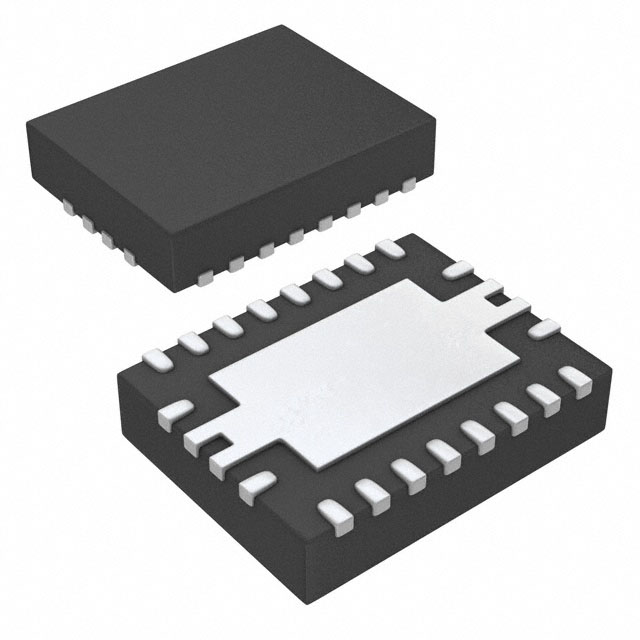 TPS75003 (75003) Triple Supply Power Management IC