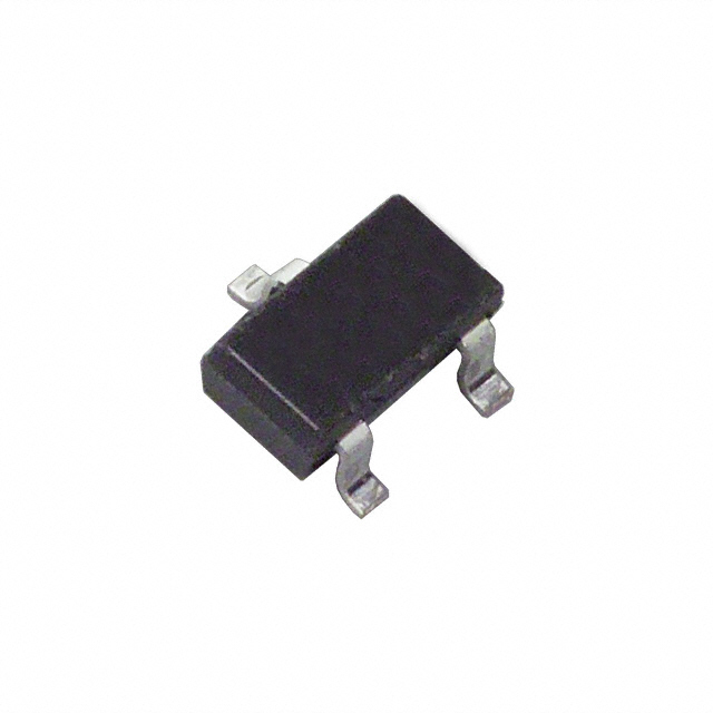 BC847C 45 V, 100 mA NPN general-purpose transistors