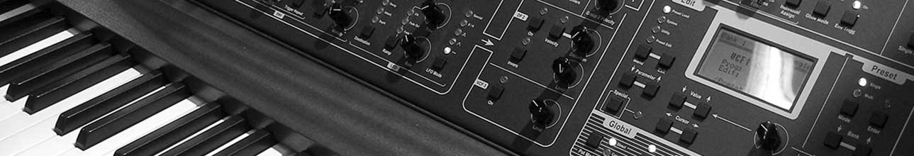ANKAUF: MUSIK EQUIPMENT & TONSTUDIO Recording Equipment